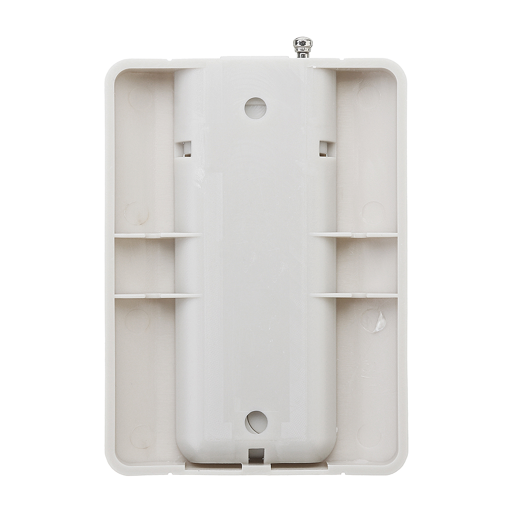 315MHz Three Button Wireless Remote Control High-power With Base and Power Switch Transmitter