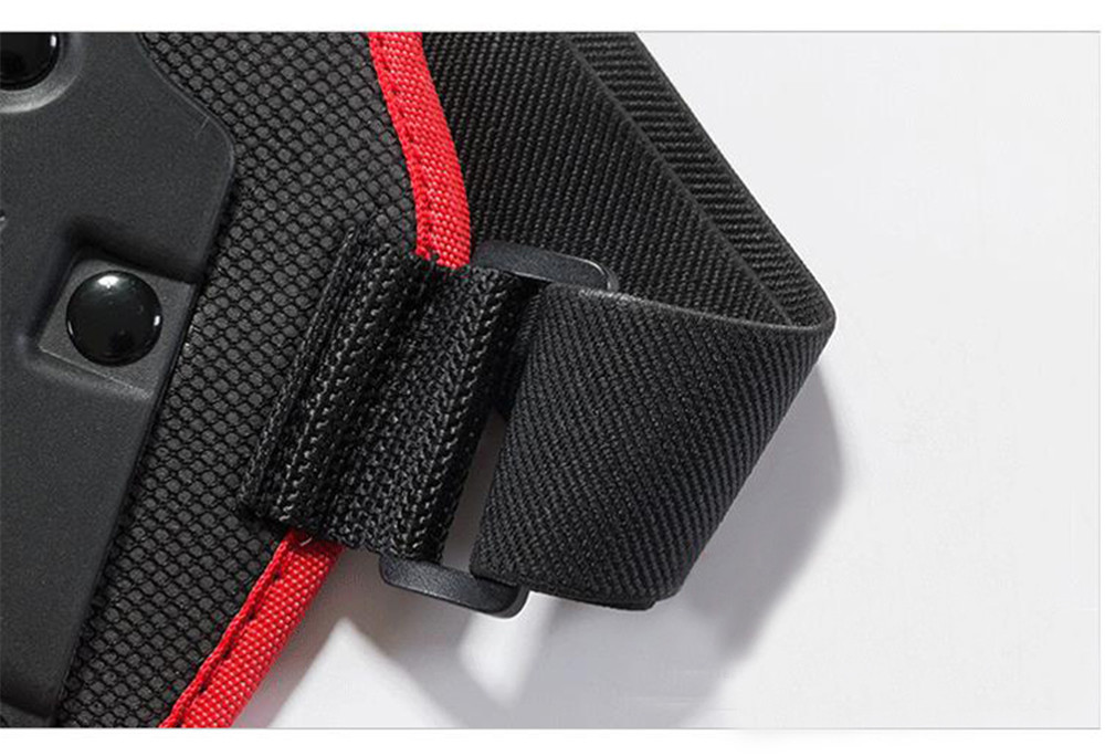 HEROBIKER Motorcycle Racing Bike Armor Vest Safety Gear Effectively Protector Back And Spine