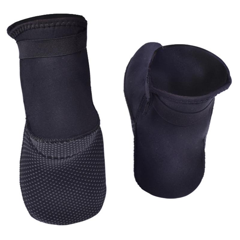 Men Women Anti-slip Diving Snorkel Sock