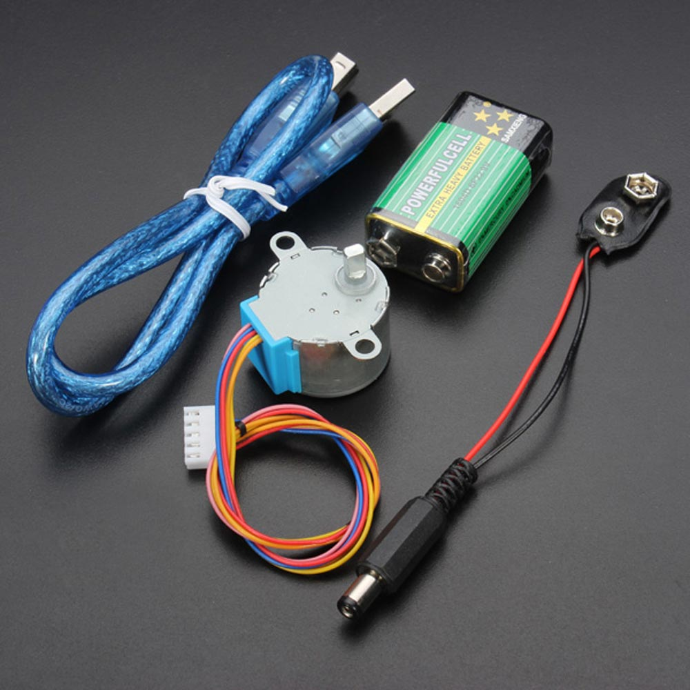 Geekcreit® UNOR3 Basic Learning Starter Kits Upgrade Version For Arduino