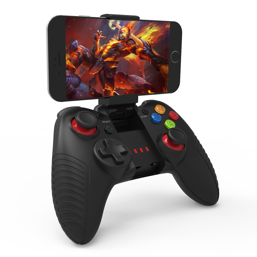 iPega 9067 Wireless bluetooth Remote Game Controller Joystick Gamepad for Android/iOS/MAC OSX/Win