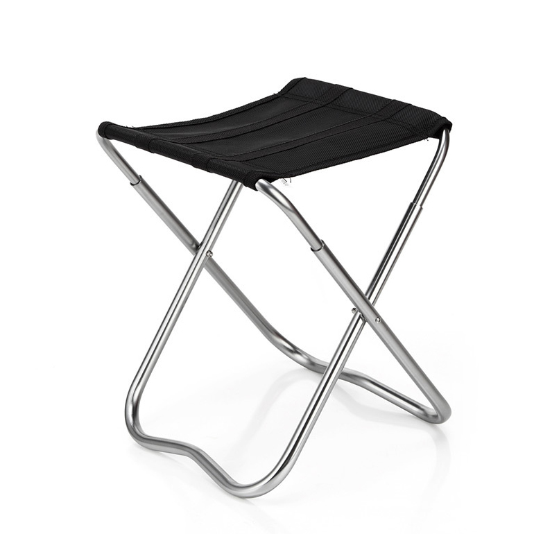 ZANLURE Outdoor Camping Fishing Folding Chair Ultraligh