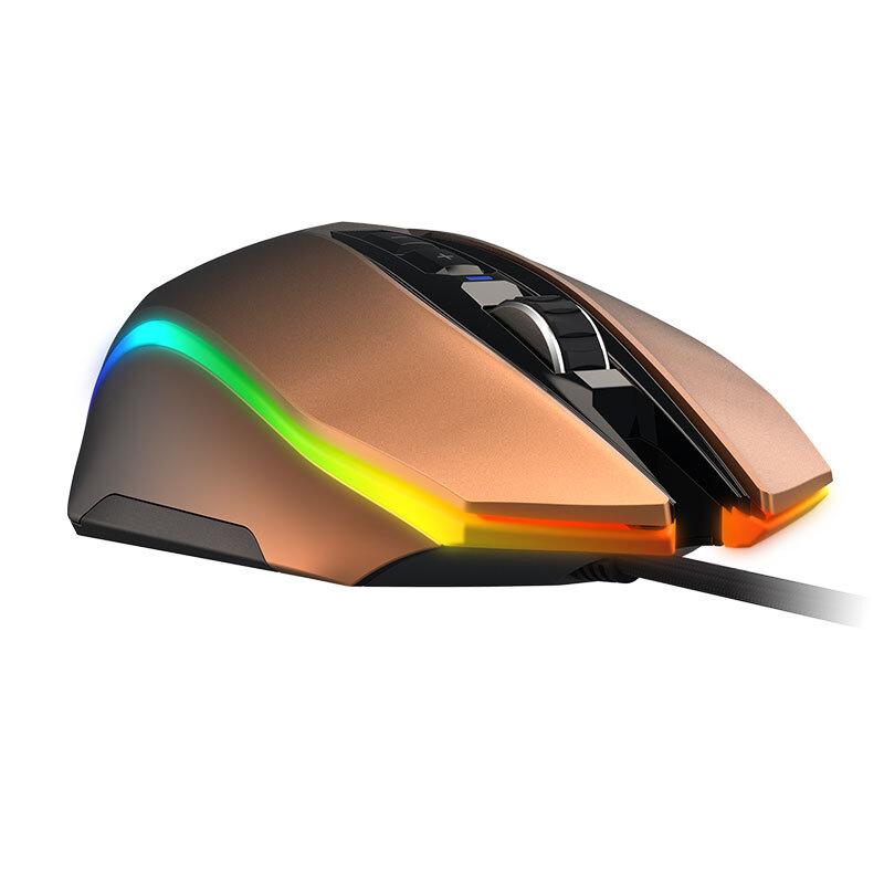 Dareu EM925 10800DPI Adjustable Pro Gaming Mouse Optica