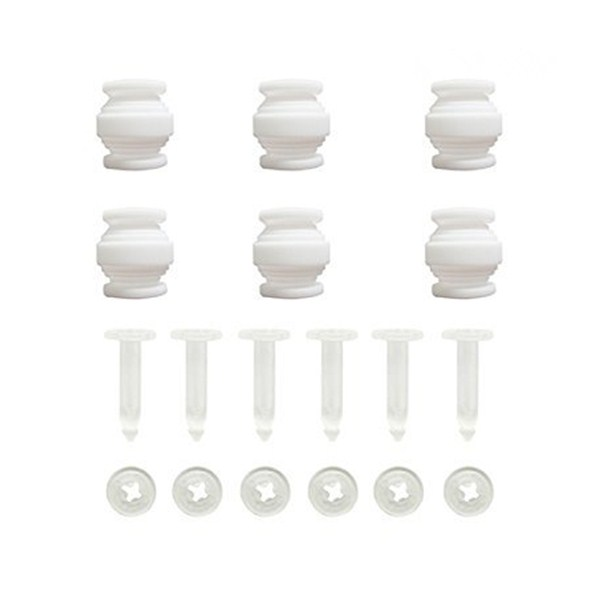 Dampers Damping Shock Absorber Ball For DJI Phantom 3 A