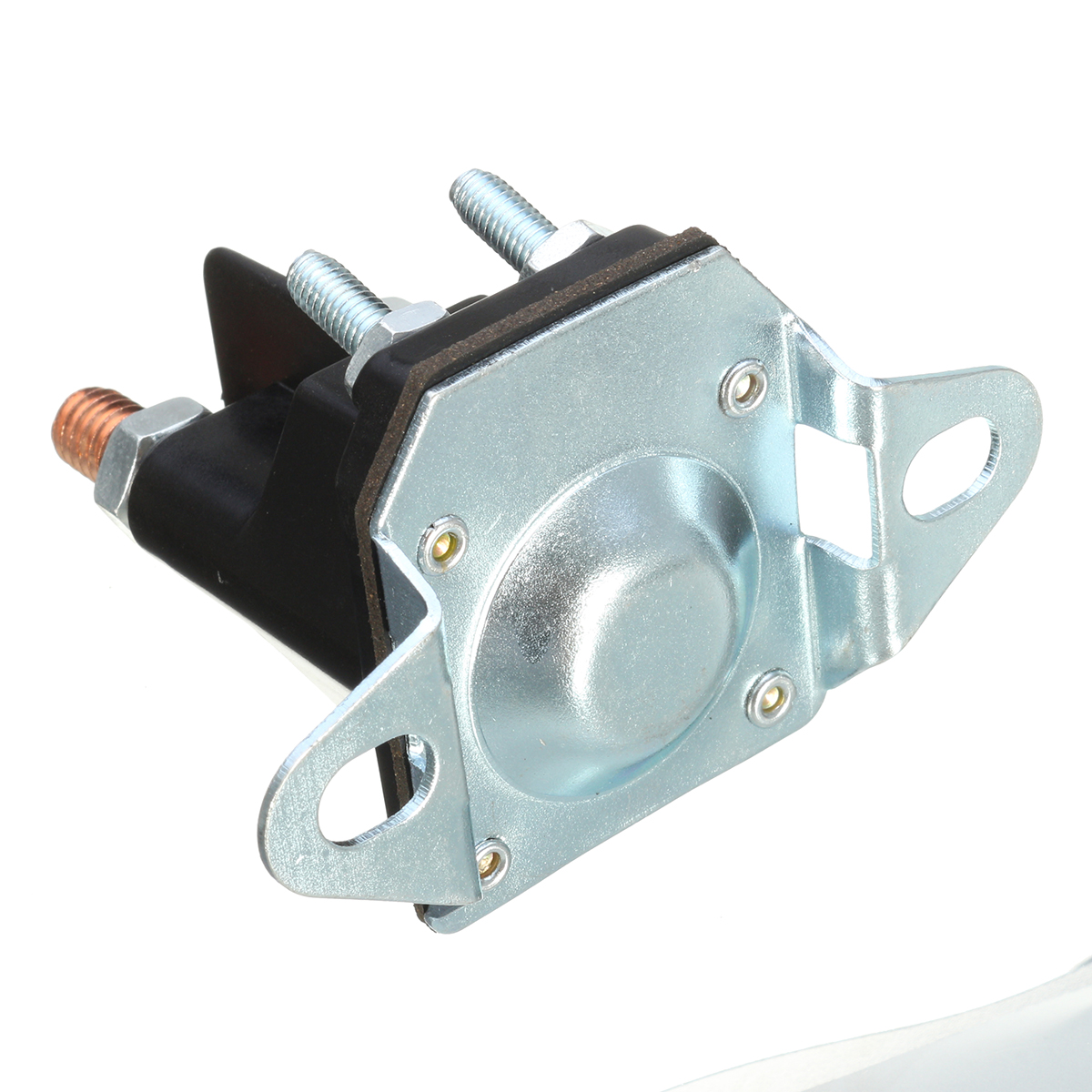 4 Pole Starter Solenoid Relay Switch Universal Stens For MTD Lawnmower New