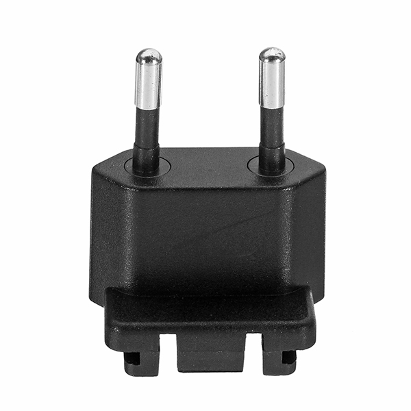 Universal 12V 2A Replaceable Plug EU US UK AU 5.5x2.1MM Power Adapter Supply