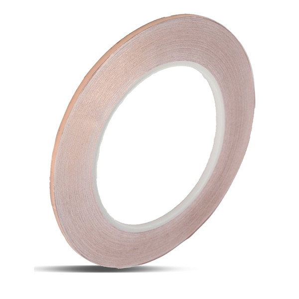 3mmx30m Copper Foil Tape Adhesive Copper Tape