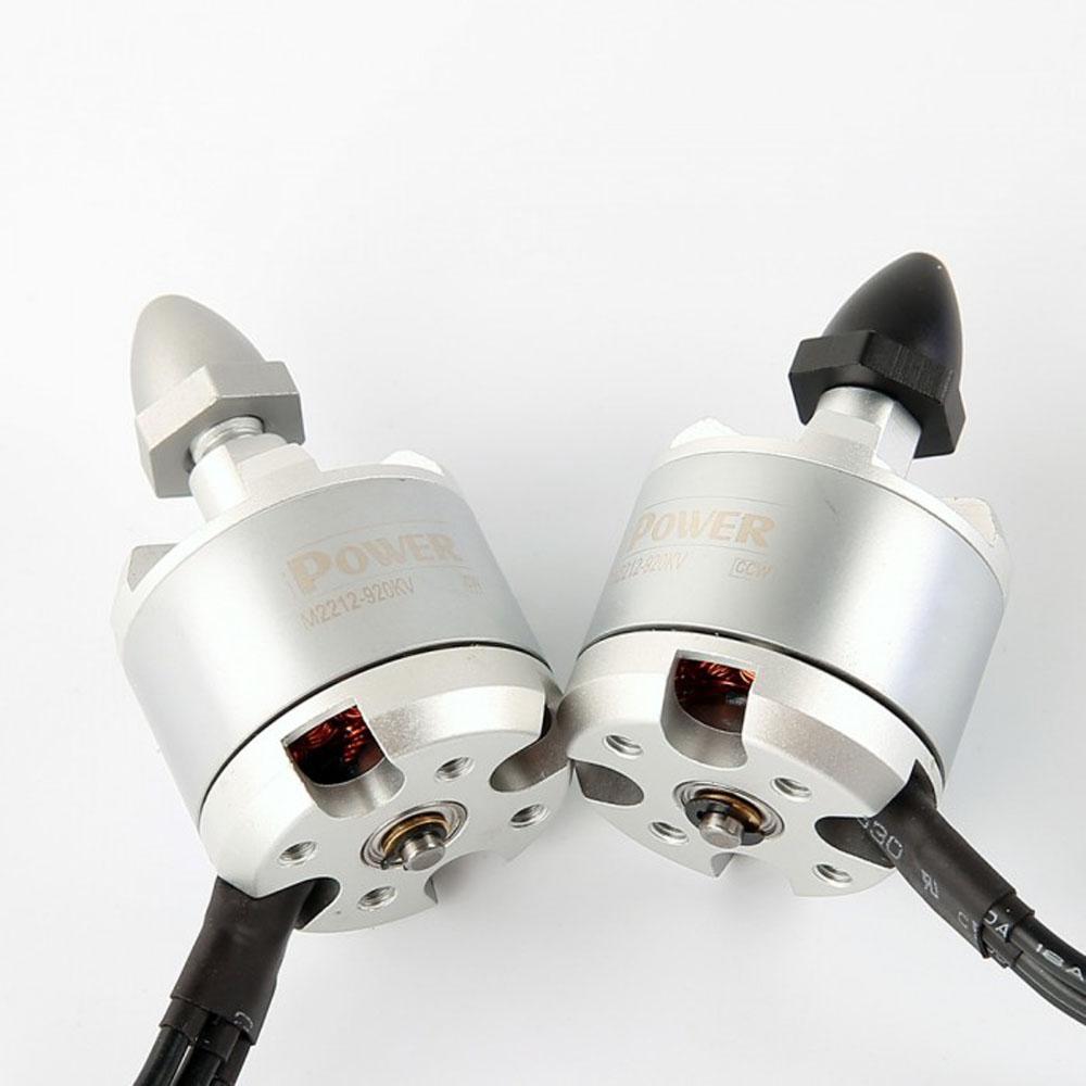 iPower MT2212-920KV Brushless Motor CW and CCW for DJI Phantom 2