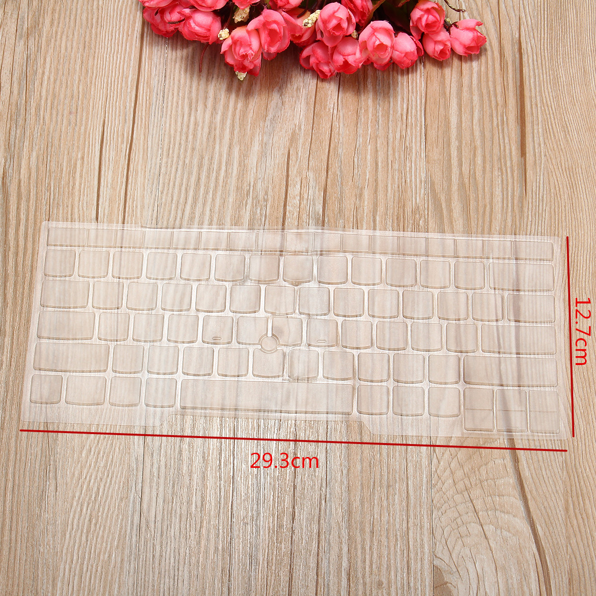 Ultra Thin TPU Clear 14 Inch Keyboard Cover Protector for Lenovo ThinkPad X1 Carbon 2016