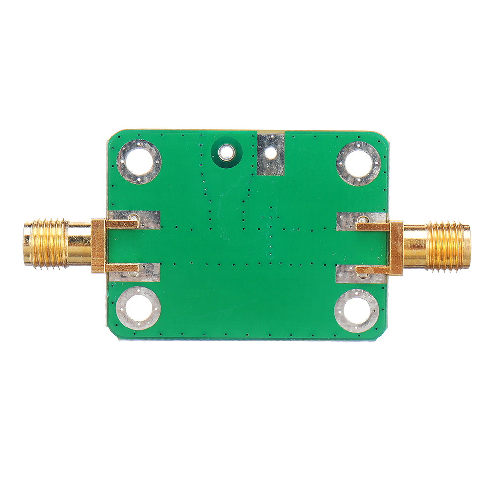5-3500MHz 20dB Gain Broadband Low Noise RF Amplifier LNA For RC Models