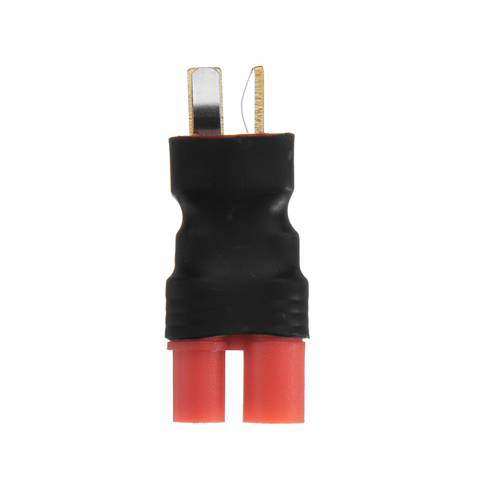 T Plug Male to 3.5mm Banana Head Adapter