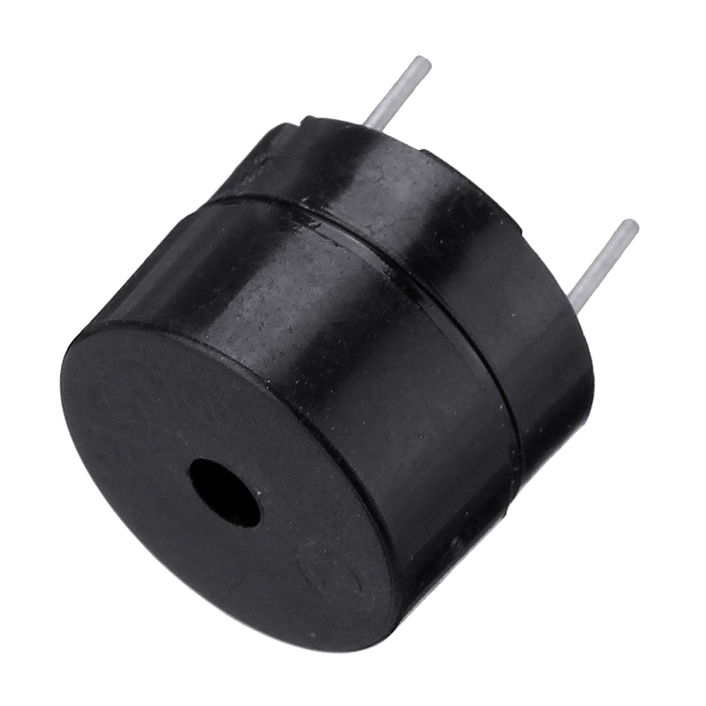 5 Pcs 5V Electric Magnetic Active Buzzer Continuous Beep Continuously