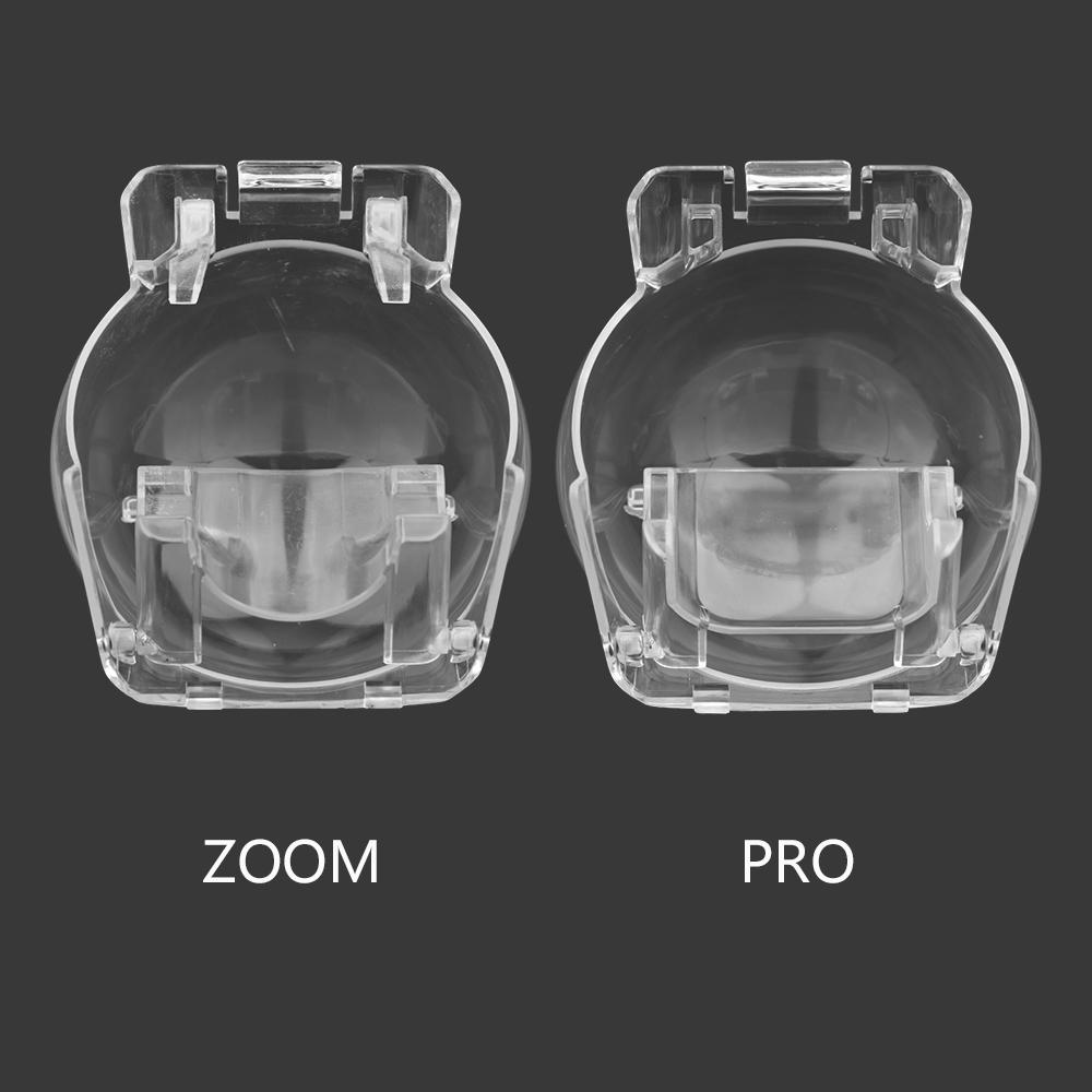 Camera Gimbal Protective Cover for DJI Mavic 2 Pro & Zoom - Photo: 2