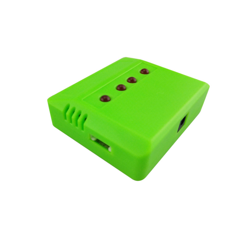 4-in-1 Balance USB Lipo Battery Charger for E58 XS809HW XS809S S168 YH-19 YH-19HW SG700 DM107S S169 - Photo: 4