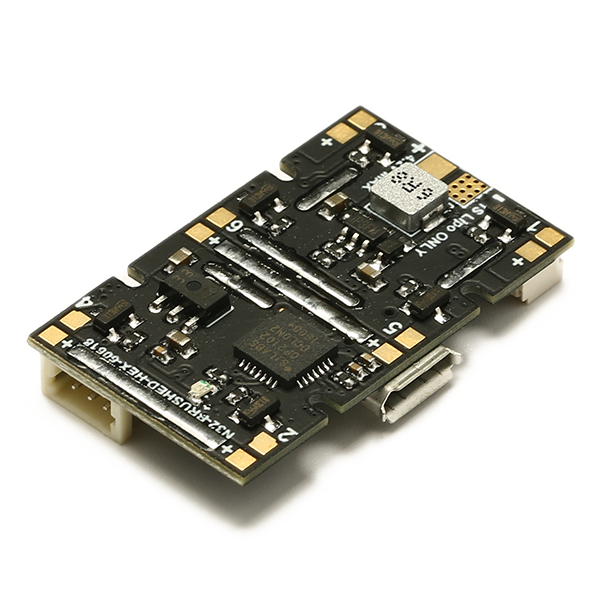 Kingkong F3 Micro Brushed FLight-control Board Base SPRACINGF3 6DOF for Q100 DIY Quadcopter Frame