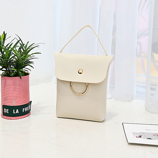 Women Leisure Designer Handbag Shoulder Bag