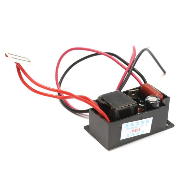 AC 110V 500mg/hr Ozone Generator Ceramic DIY Air Purifi