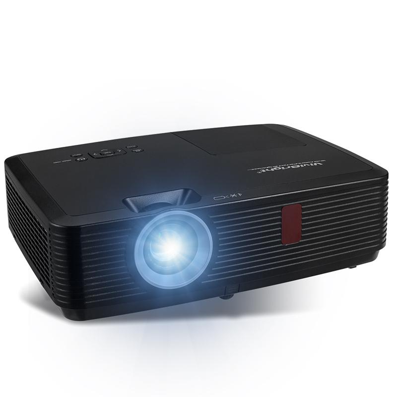 Vivibright PRX570L LED 3800 Lumens 1024 x 768 Pixels Business Office Education 3LCD Projector