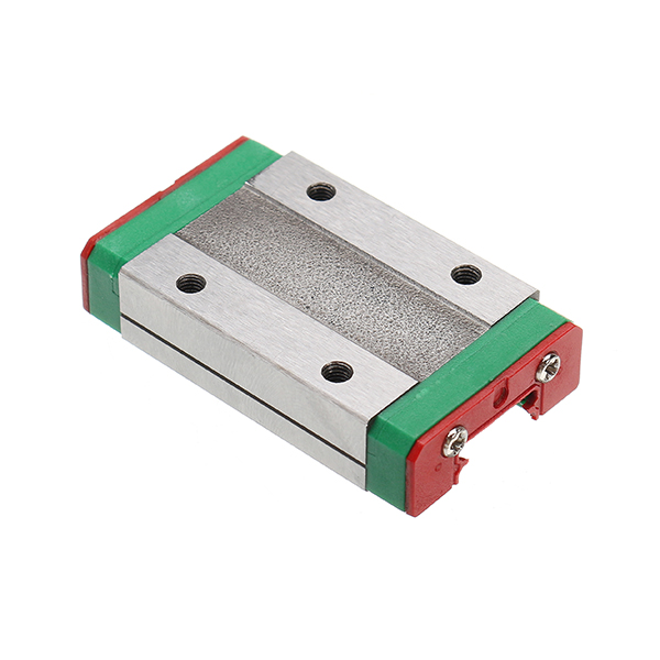 Machifit MGN12H Linear Rail Block for MGN12 Linear Rail Guide CNC Tool