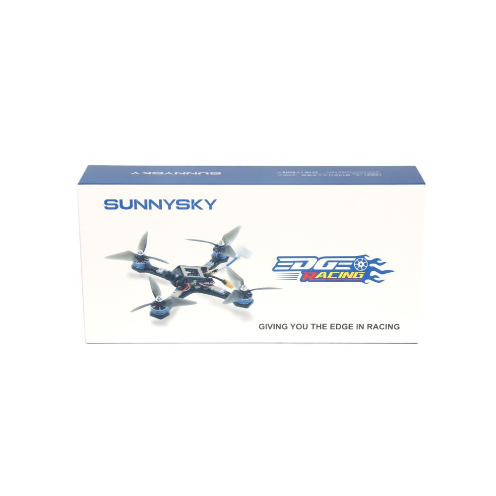 SunnySky Powerful FPV Combo Series R2305 2480KV Brushless Motor & R45 2-6S ESC (28% Off Code:28rc)