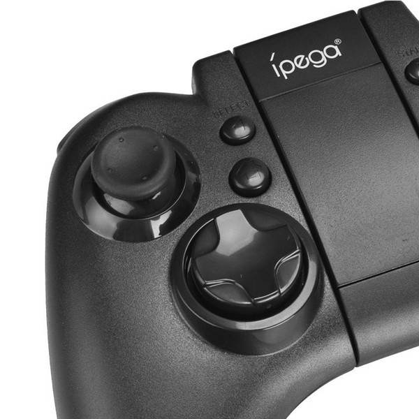 iPega PG-9021 Rechargeable Multimedia WiFi bluetooth Controller with Stand for iPhone Android PC