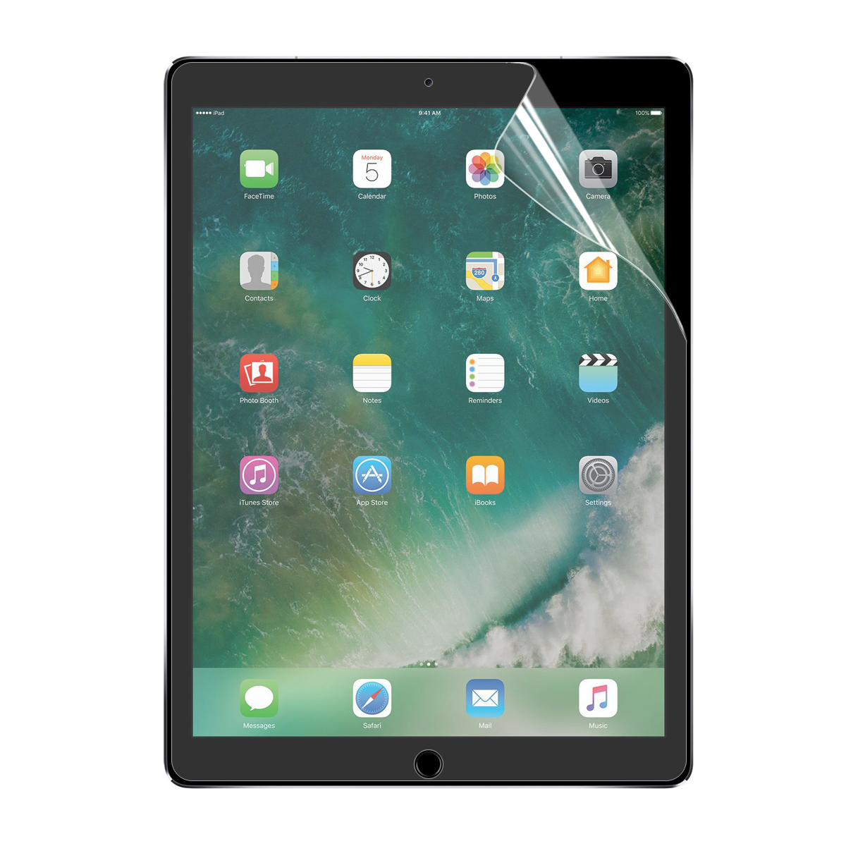 Enkay Scratch Resistant Screen Protector For iPad Pro 1