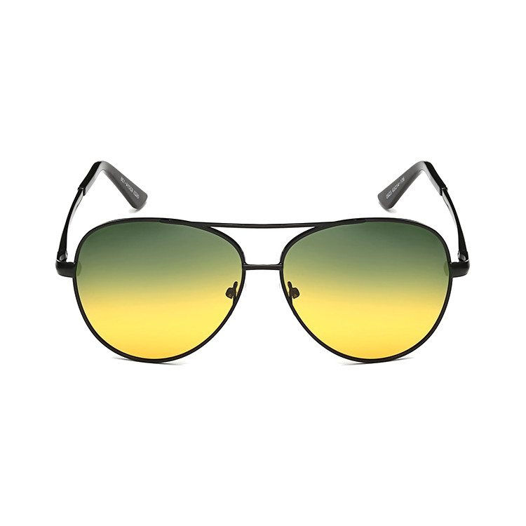Day Night Sight Driving Sunglasses Anti Glare Vision Driver Safety Glasses For Motorcycle Car