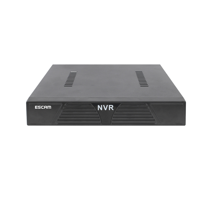 ESCAM K616 NVR 1080P 16CH Network Video Recorder H.264 HDMI VGA Video Output Support Onvif P2P Cloud