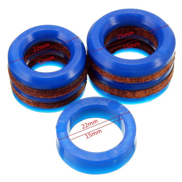 11pcs Airless Spray Seal Rings Repair Kit
