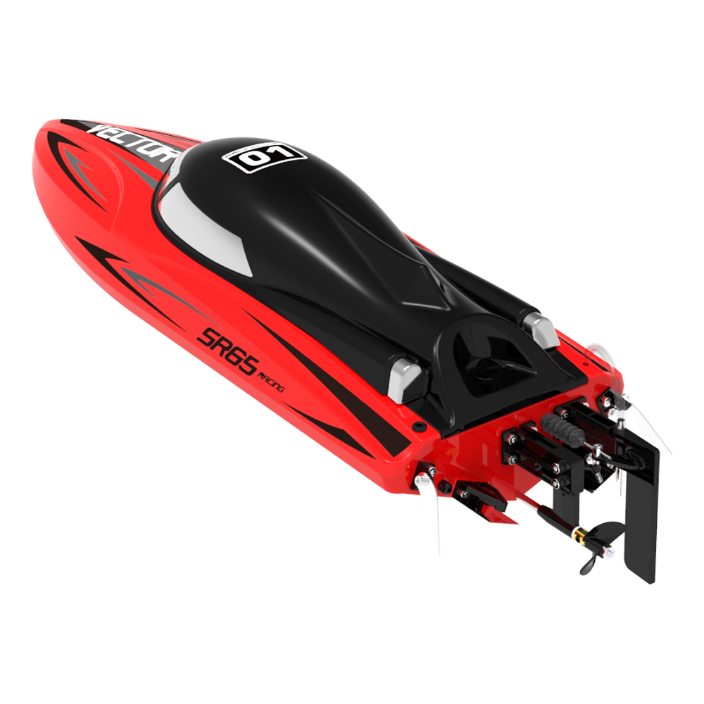 Volantex 792-5 Vector SR65 65cm 55KM/h Brushless High Speed RC Boat With Water Cooling System