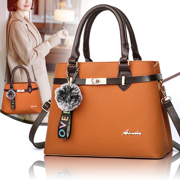 Large Tote Shoulder Bag Crossbody Shoulder Bags Casual Travel Purse for Women
