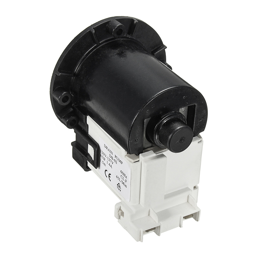 Washer Water Pump Motor Assembly For LG 4681EA2001T Kenmore Washing Machine