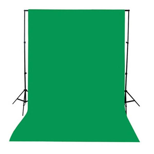5x10FT 3x1.6m Vinyl Green Retro Wall Photography Backdrop Background Studio Props