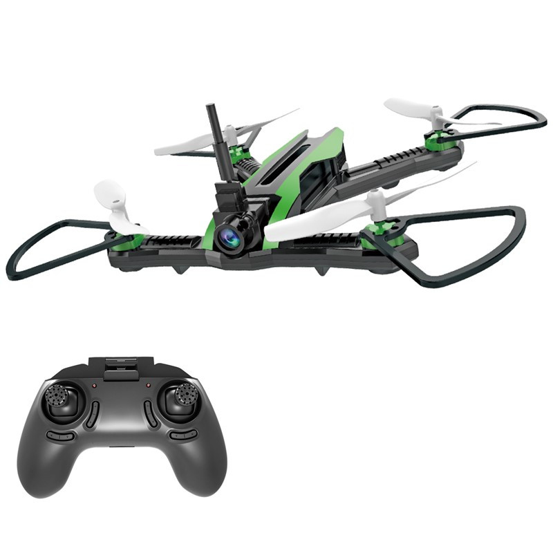 Flytec H825 5.8G FPV With Wide Angle 0.3MP Camera  Racing Foam Set RC Drone Quadcopter RTF