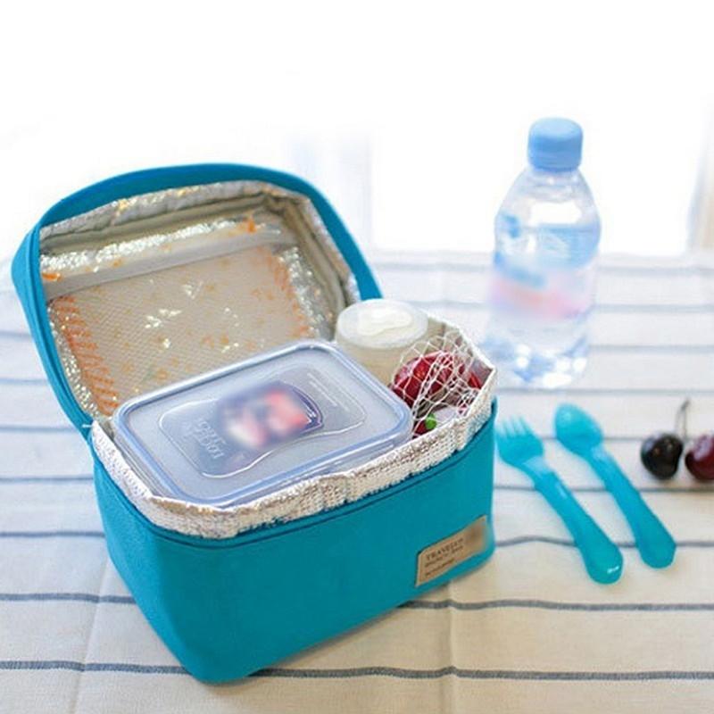 1pcs x Lunch Bag. Buy Now