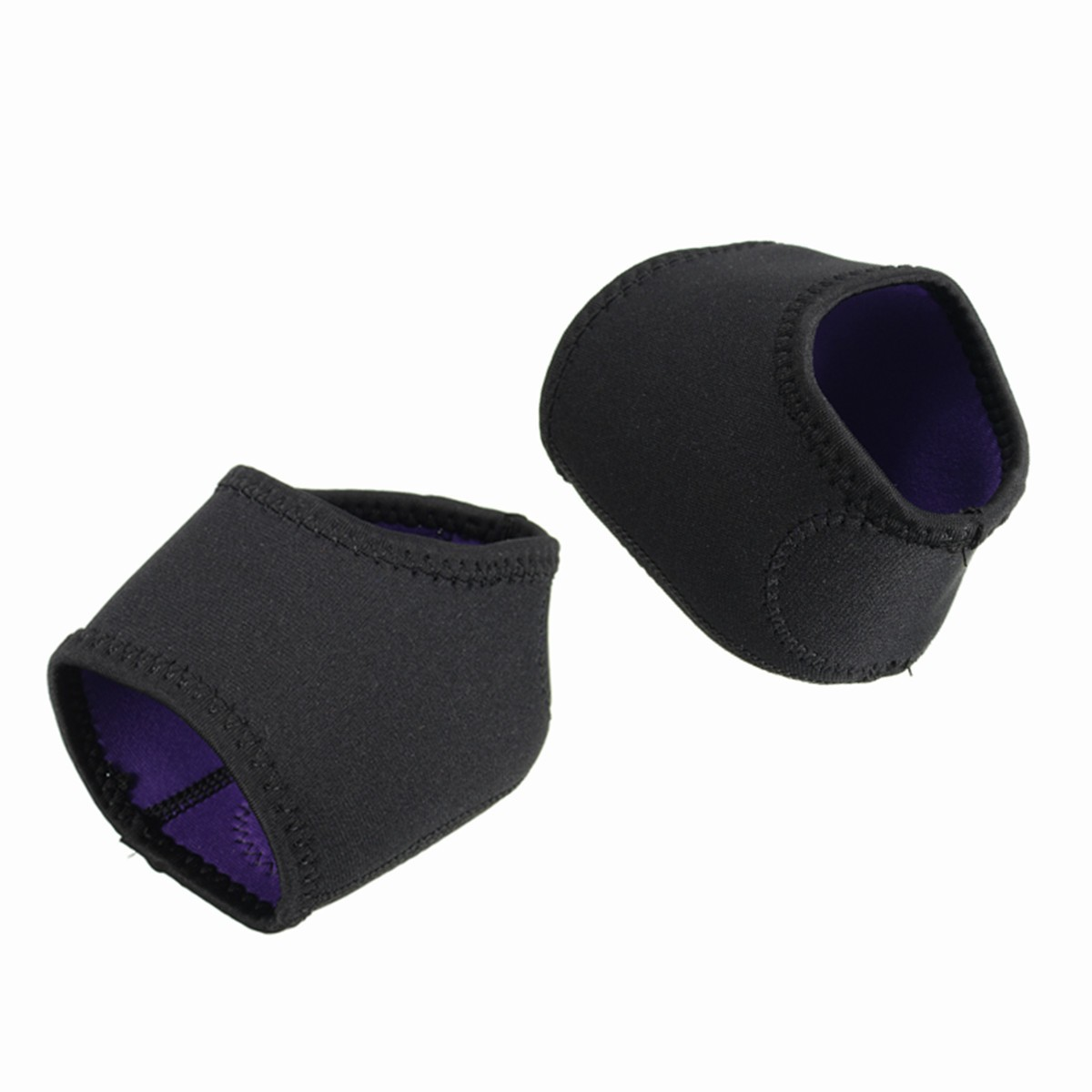 1 Pair Plantar Fasciitis Therapy Wrap Arch Support Pain Relieve Foot Heel Ankle Pad