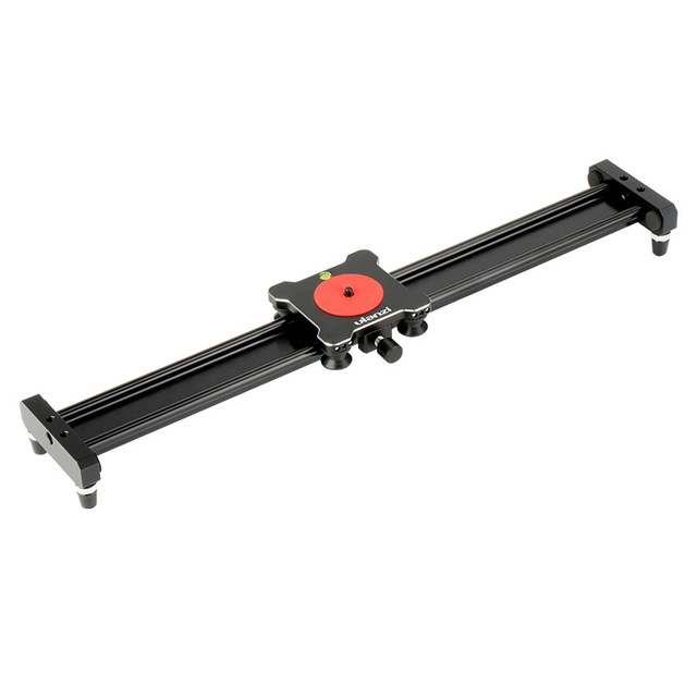 Ulanzi SL-40S 40CM 50CM Aluminum Alloy Video Track Slider Rail Stabilize