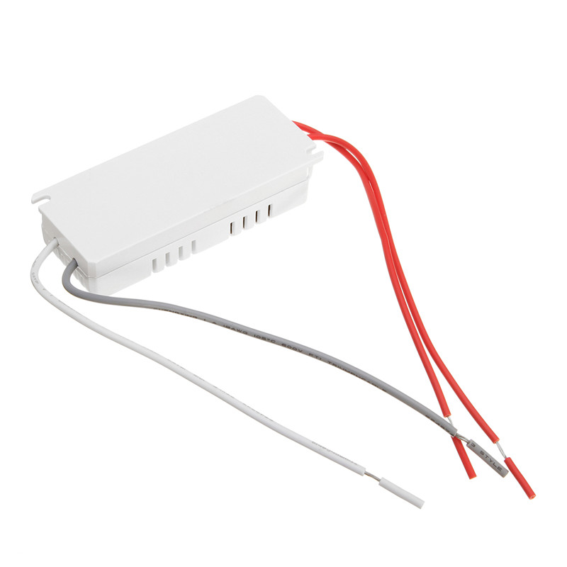 AC220V to AC12V 20-105W Halogen Lamp Electronic Transformer Power Supply LED Driver