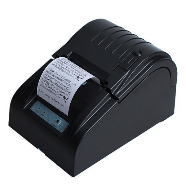 POS-5890T 58mm Thermal Receipt Printer Support Windows LInux