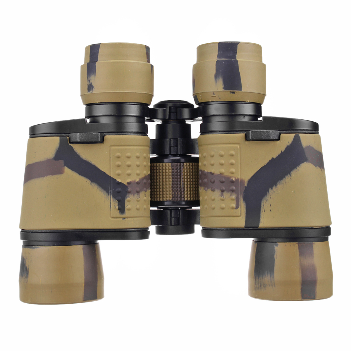 8X40 Outdoor Tactical Marine Binoculars HD Optic Night Vision Birdwatching Telescope