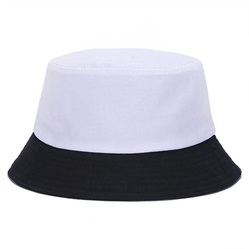 Men Outdoor Trendy Street Jelly Bucket Hat