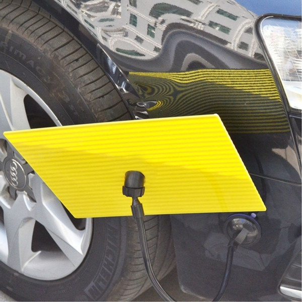 Pro Line Board Dent Repair Reflector Vehicle Body Paintless PDR Removal Tool