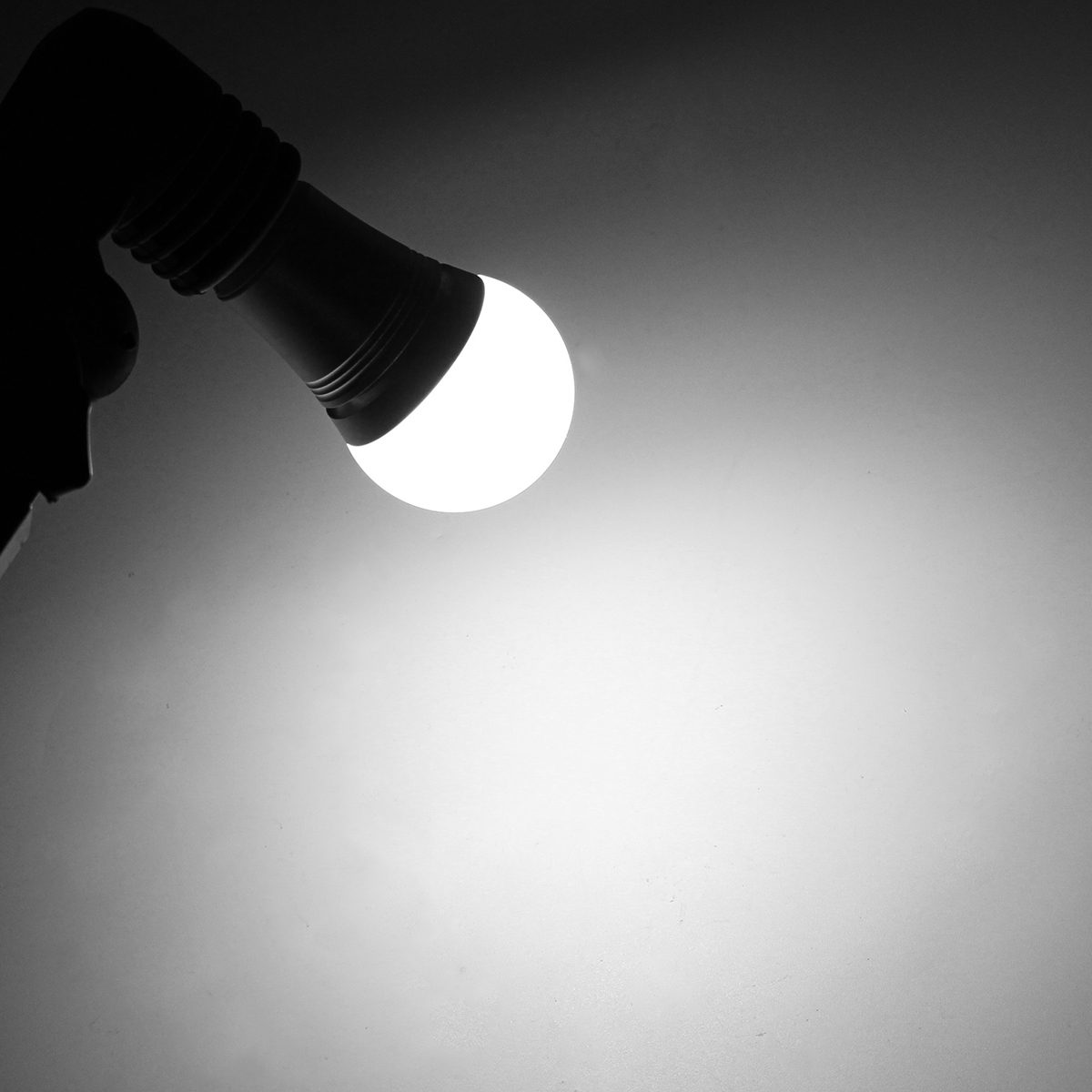 7W E27 WiFi LED RGB Light Smart Bulb APP Remote Control for Echo Alexa Google Home AC85-265V