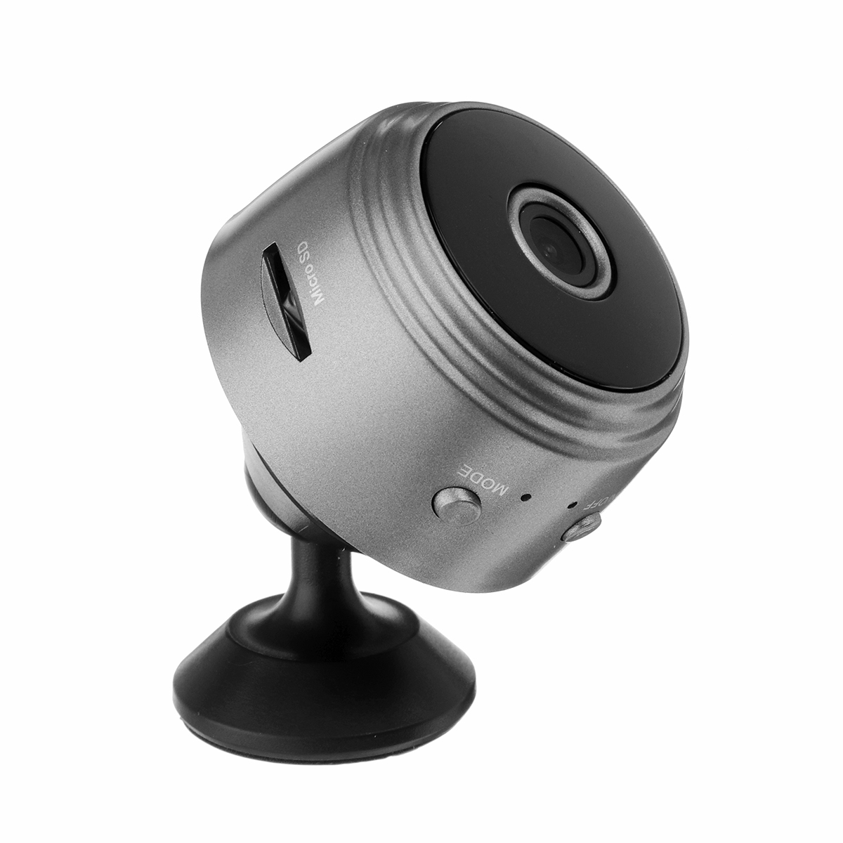 Mini 1080P HD Wireless WiFi Smart Security IP Camera Monitor Home 150 Magnetic CCTV