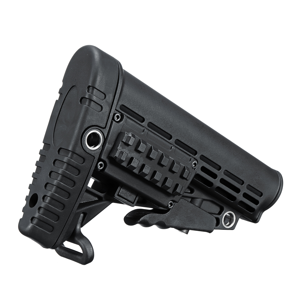 ACC Tactical Nylon Buttstock for JinMing Gen8 M4A1 Replacement Accessories