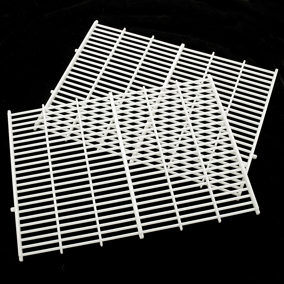 2Pcs Beekeeping Bee Queen Excluder Trapping Grid Net Tool Equipment Apiculture