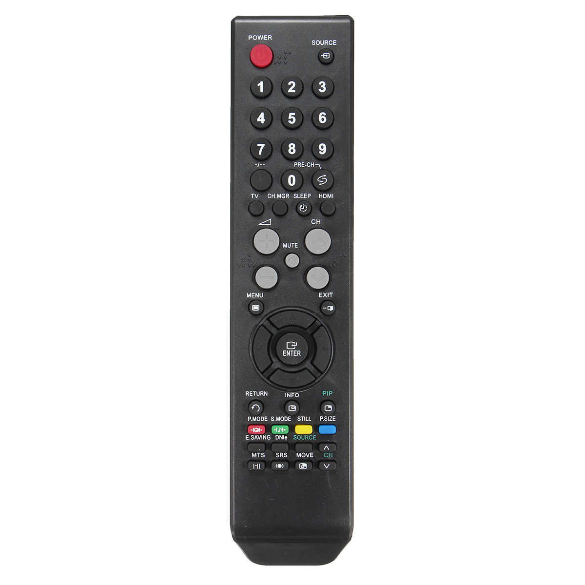 Universal Remote Control For Samsung HDTV LED Smart TV BN59-00507A BN59-00512A BN59-00516A BN59-00517A