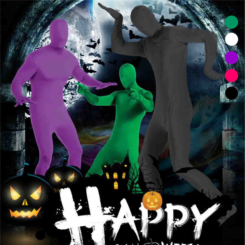Halloween Funny Clothes Invisible Cloak Masquerade Party Stage Magic Cosplay Toys