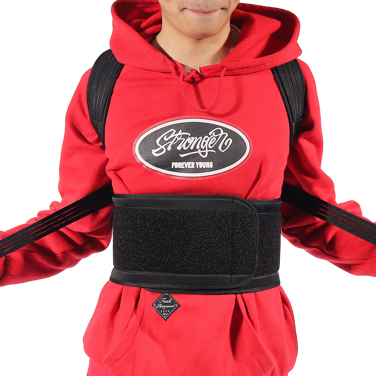 Adjustable Hunchbacked Posture Corrector