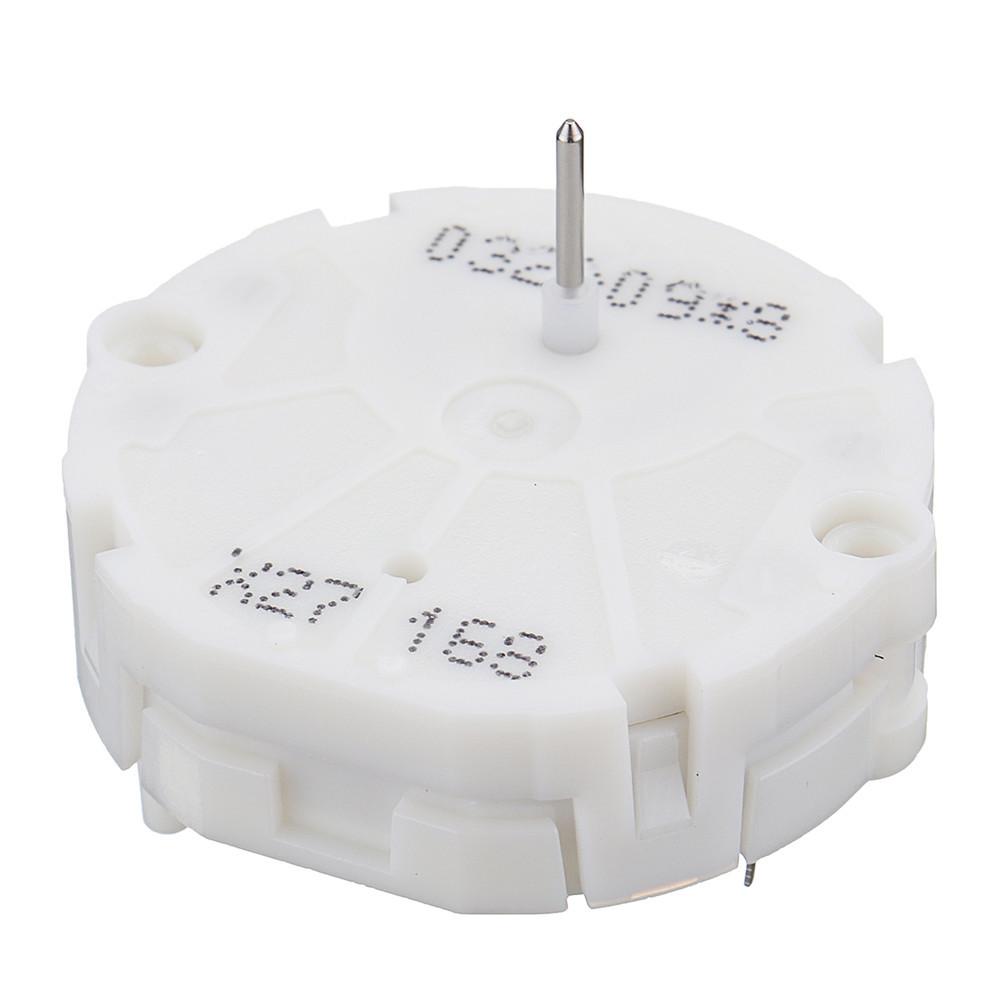 6pcs GM GMC Stepper Motor with 10 Bulbs Motor Speedometer Gauge Repair Kit Instrument Cluster